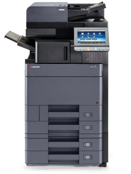 Color Copiers & MFPs